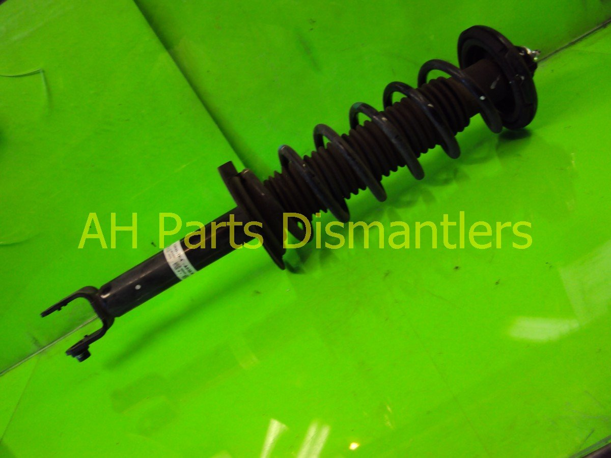 2009 Acura TL Rear passenger STRUT SHOCK SPRING 52610 TK4 A03 52610TK4A03 Replacement