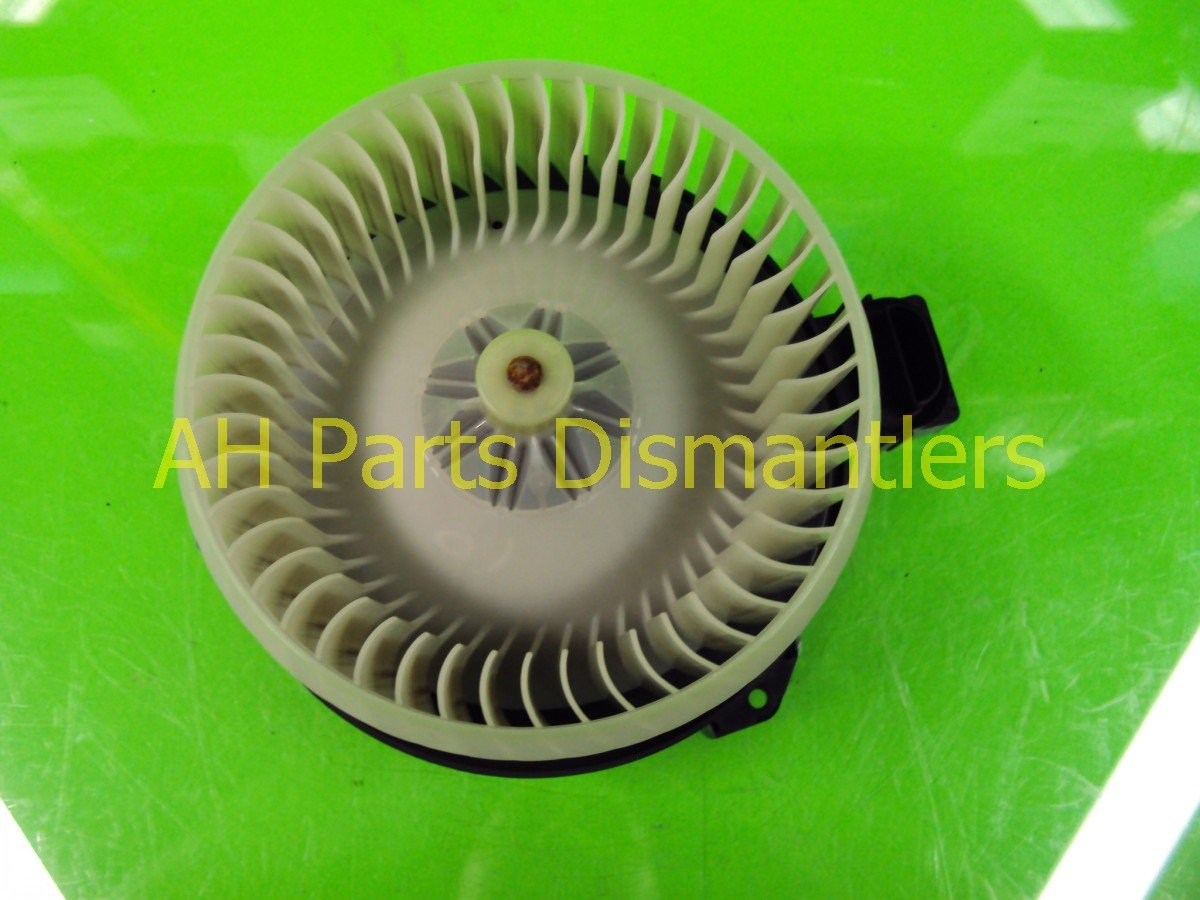 2010 Acura TL Air FAN HEATER BLOWER MOTOR Replacement