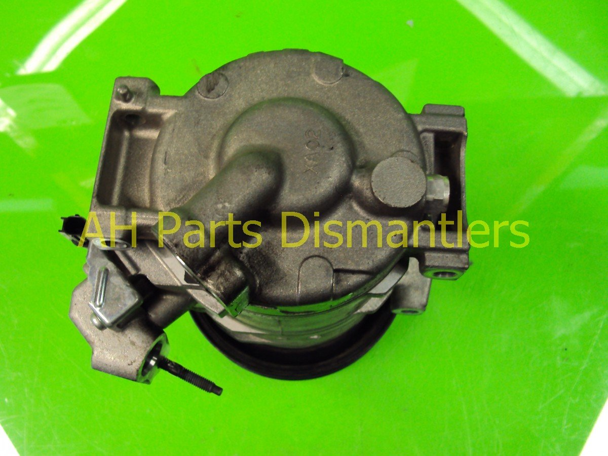 2010 Acura TL clutch AC PUMP AIR COMPRESSOR 38810 R70 A01 38810R70A01 Replacement