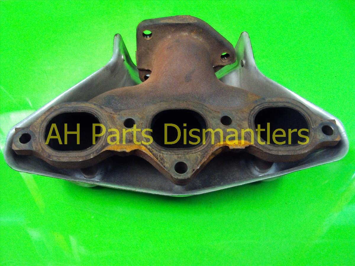 2002 Honda Accord Rear EXHAUST MANIFOLD 18000 P8E A00 18000P8EA00 Replacement
