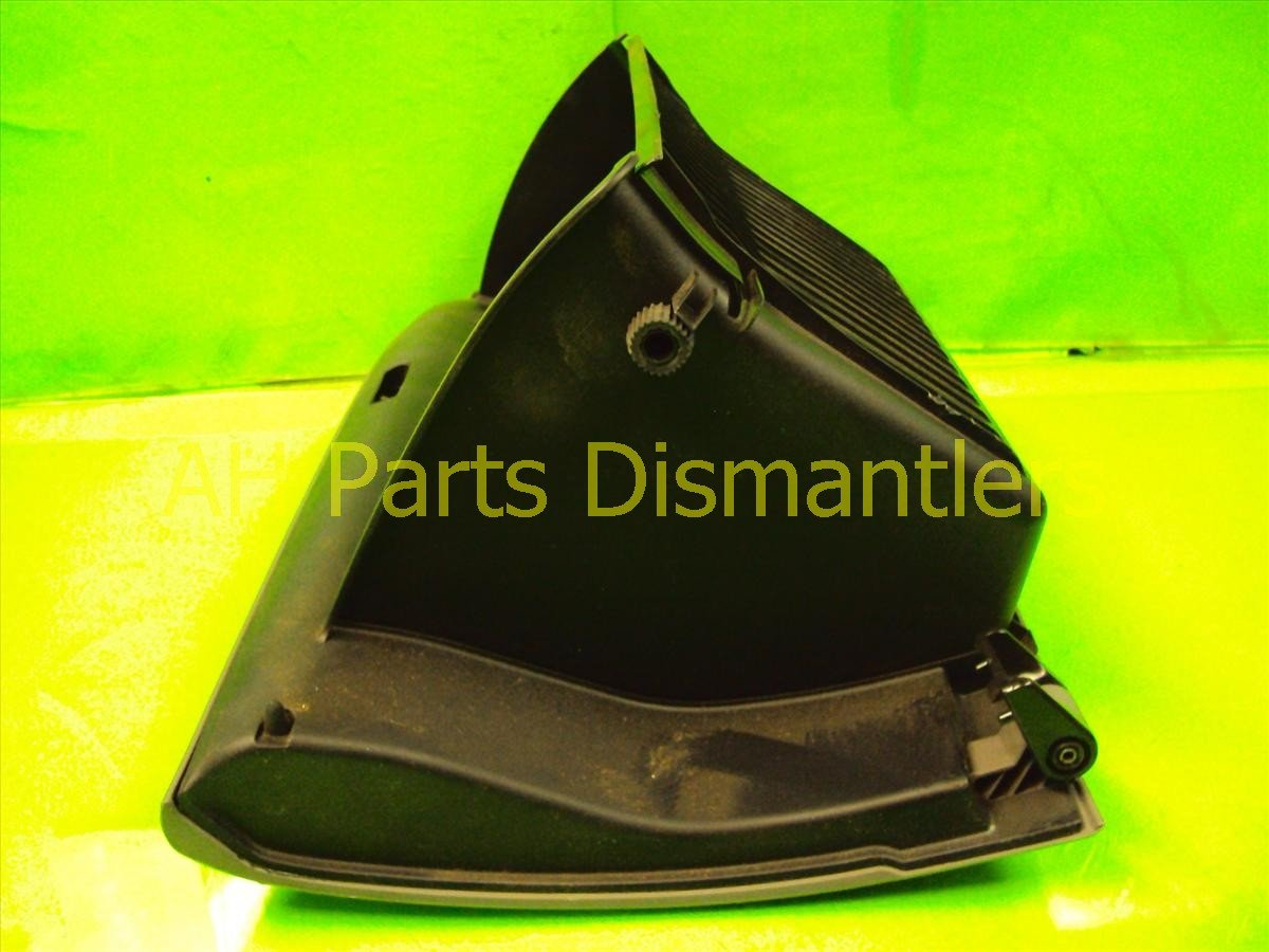 2009 Honda Civic Compartment GRAY GLOVE BOX Replacement