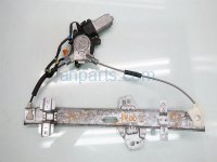 1999 Acura TL Front passenger WINDOW REGULATOR 72210 S0K A03 72210S0KA03 Replacement