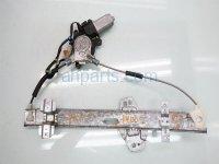 1999 Acura TL Front Passenger Window Regulator 72210 S0K A03 Replacement