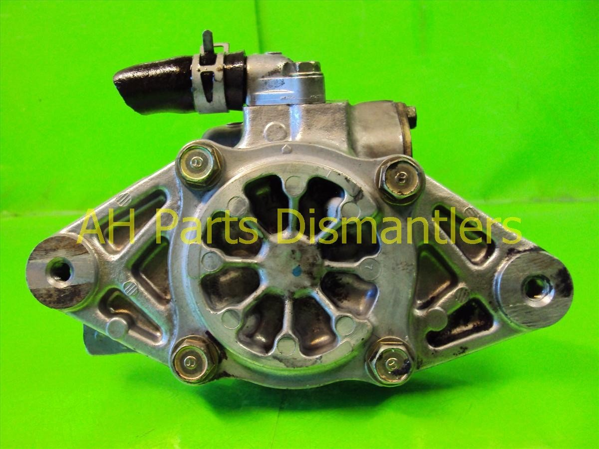 1997 Acura Integra Power steering P S PUMP WITHOUT PULLEY Replacement
