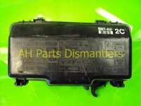 2002 Honda Accord Engine Fuse Box 38250 S87 A01 Replacement