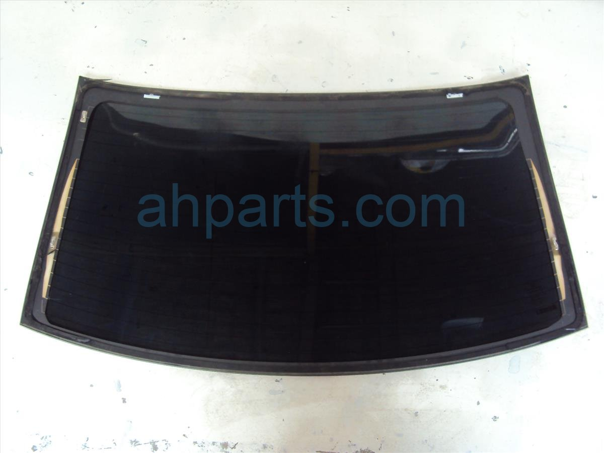 Buy 2013 honda civic rear back glass windshield 73697 1 for Honda civic windshield replacement cost