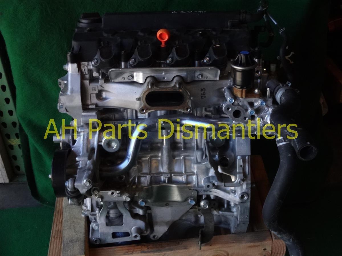 2013 Honda Civic MOTOR ENGINE WRNTY 6mo Replacement
