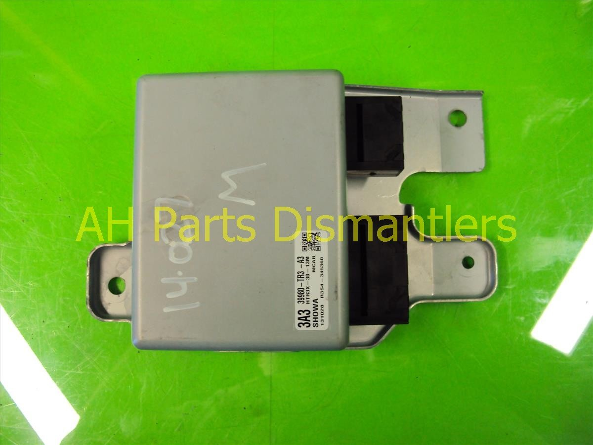 2013 Honda Civic EPS POWER STEERING COMPUTER MODULE 39980 TR3 A31 39980TR3A31 Replacement