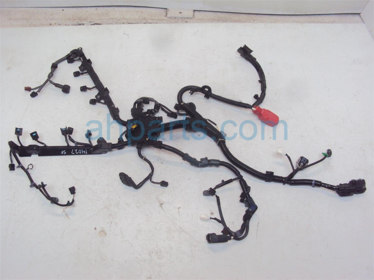 2013 Honda Civic Engine Wire Harness 32110 R1A A03 Replacement