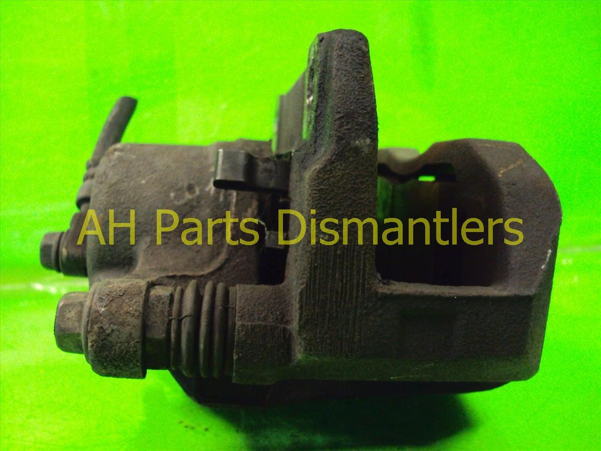 2002 Acura TL Front passenger BRAKE CALIPER Replacement
