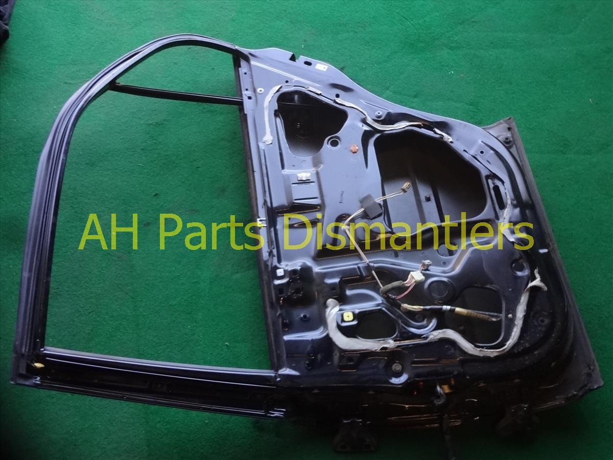 1998 Honda Civic Rear Passenger Door,shell Only 67550 S01 M00ZZ Replacement