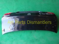 1998 Honda Civic DECK LID REAR TRUNK 68500 S01 305ZZ 68500S01305ZZ Replacement