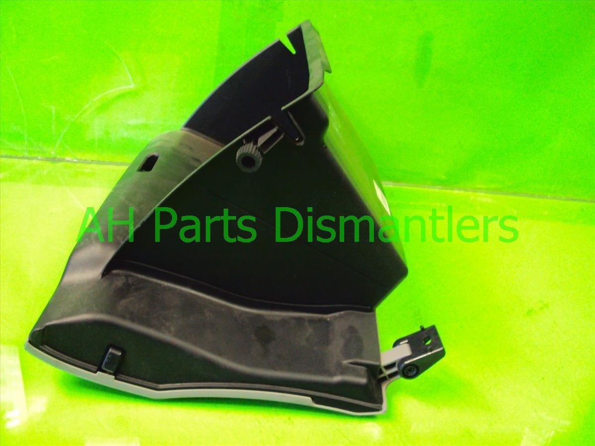2013 Honda Civic GLOVE COMPARTMENT BOX light gray Replacement