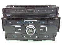 2013 Honda Civic AM FM CD RADIO broken plastic on top Replacement