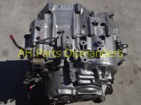 2012 Honda Odyssey TRANSMISSION 5SPEED 3 5L Replacement