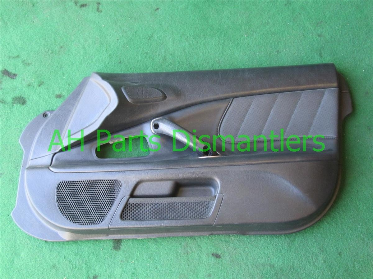 2005 Honda S2000 Front / Passenger Door Panel (trim Liner) Black 83530 S2A A61ZB Replacement