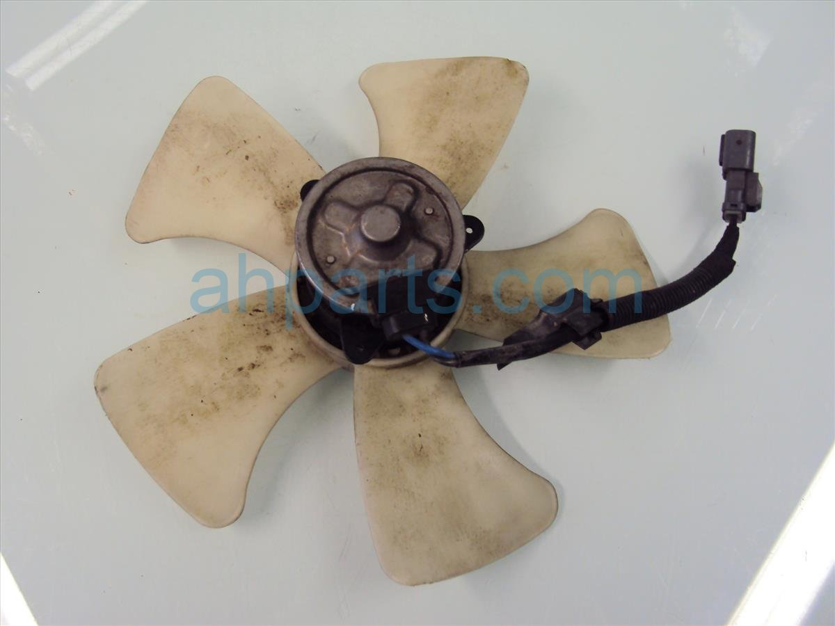 2002 Honda S2000 Cooling RADIATOR FAN ONLY Replacement