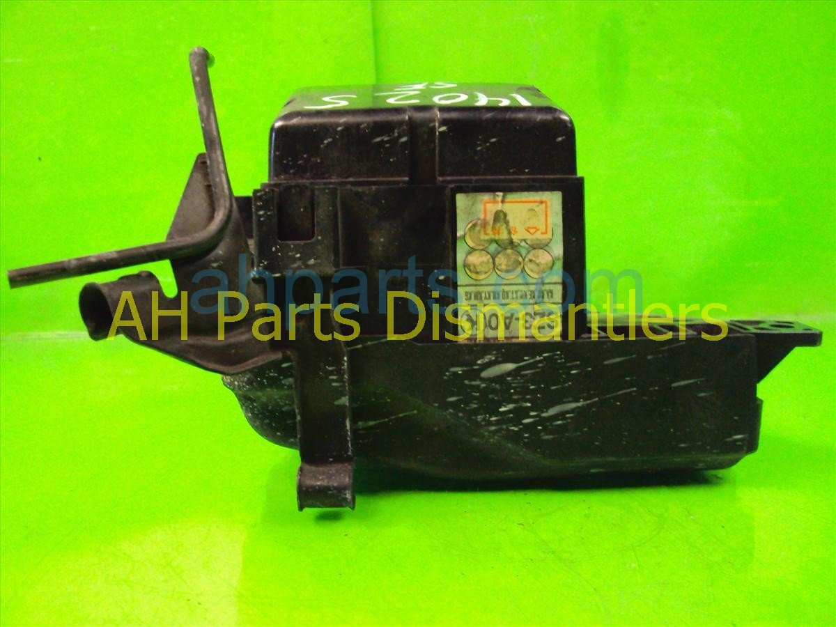 1998 Acura Rl Fuse Box Another Blog About Wiring Diagram Grand Prix Gt Engine 38250 Sz3 A02 Rh Ahparts Com