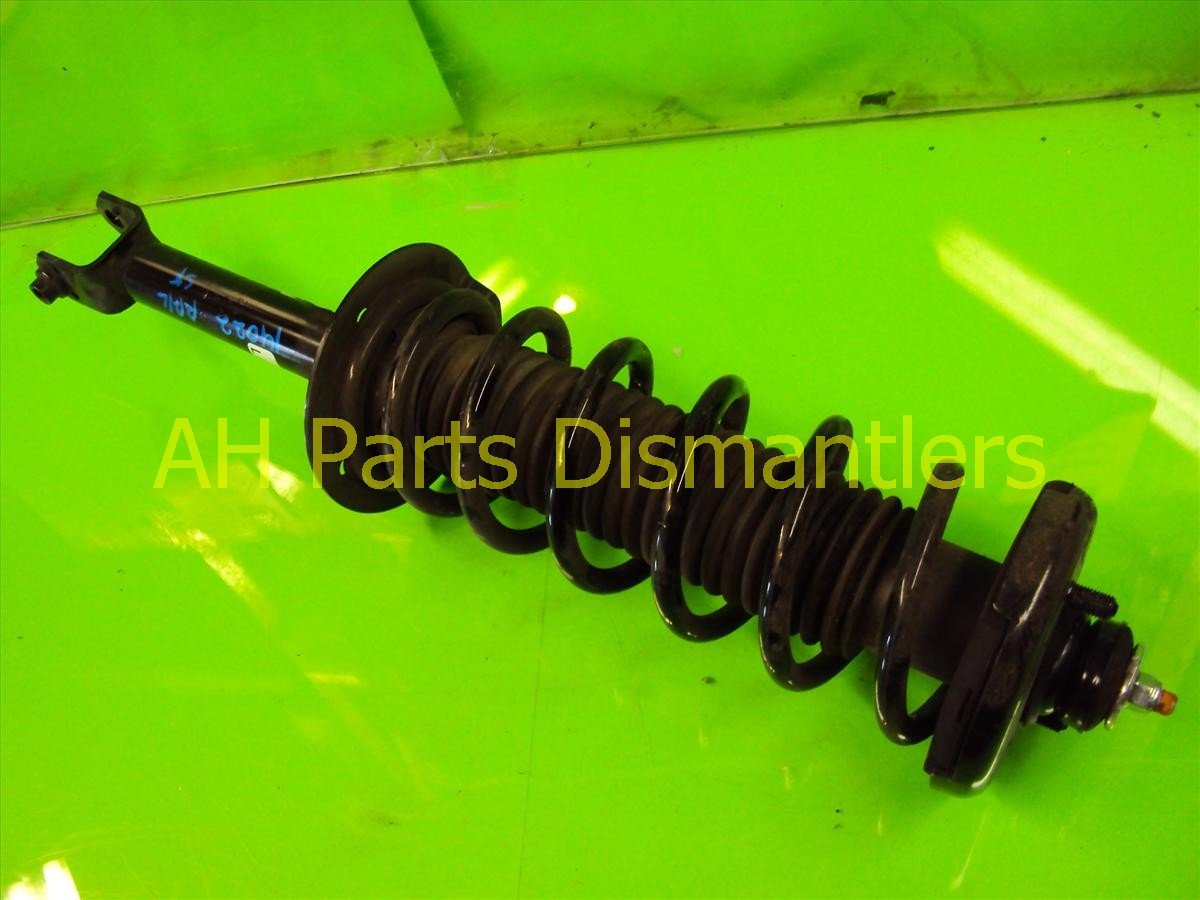 2012 Honda Accord Rear driver STRUT N SPRING Replacement