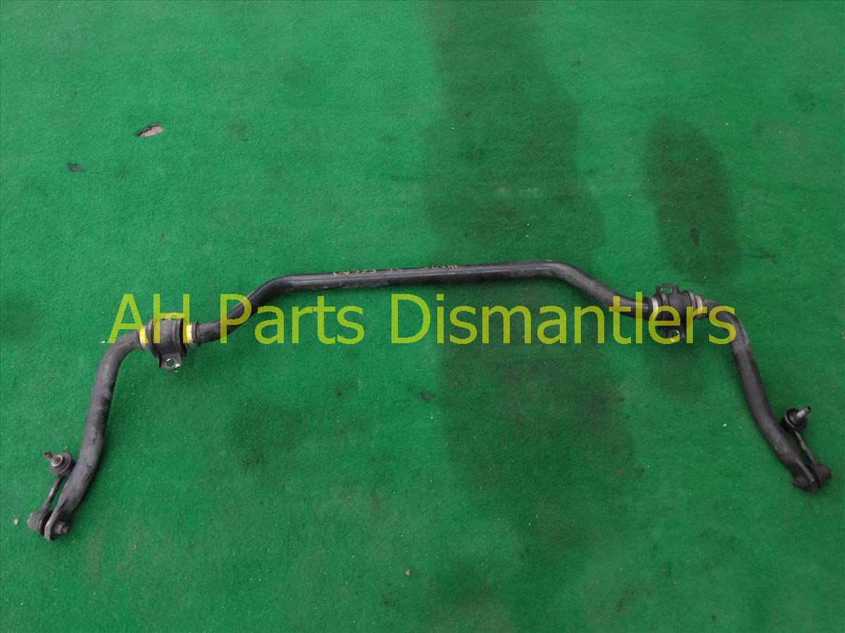 1998 Acura RL Sway FRONT STABILIZER BAR Replacement