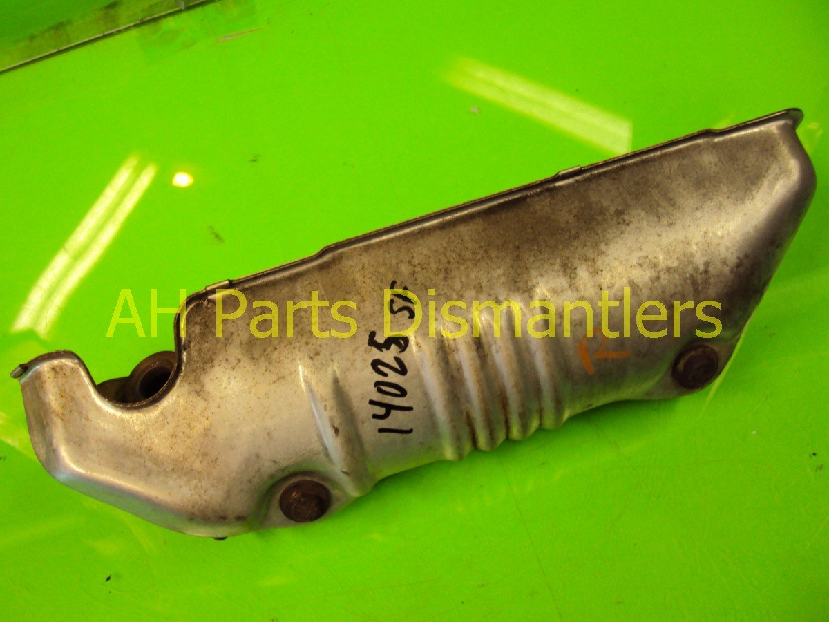 1998 Acura RL Exhaust Passenger EX MANIFOLD 18100 P5A 000 18100P5A000 Replacement
