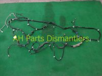 2012 Honda Accord Driver SIDE WIRE HARNESS 32160 TE0 C02 32160TE0C02 Replacement