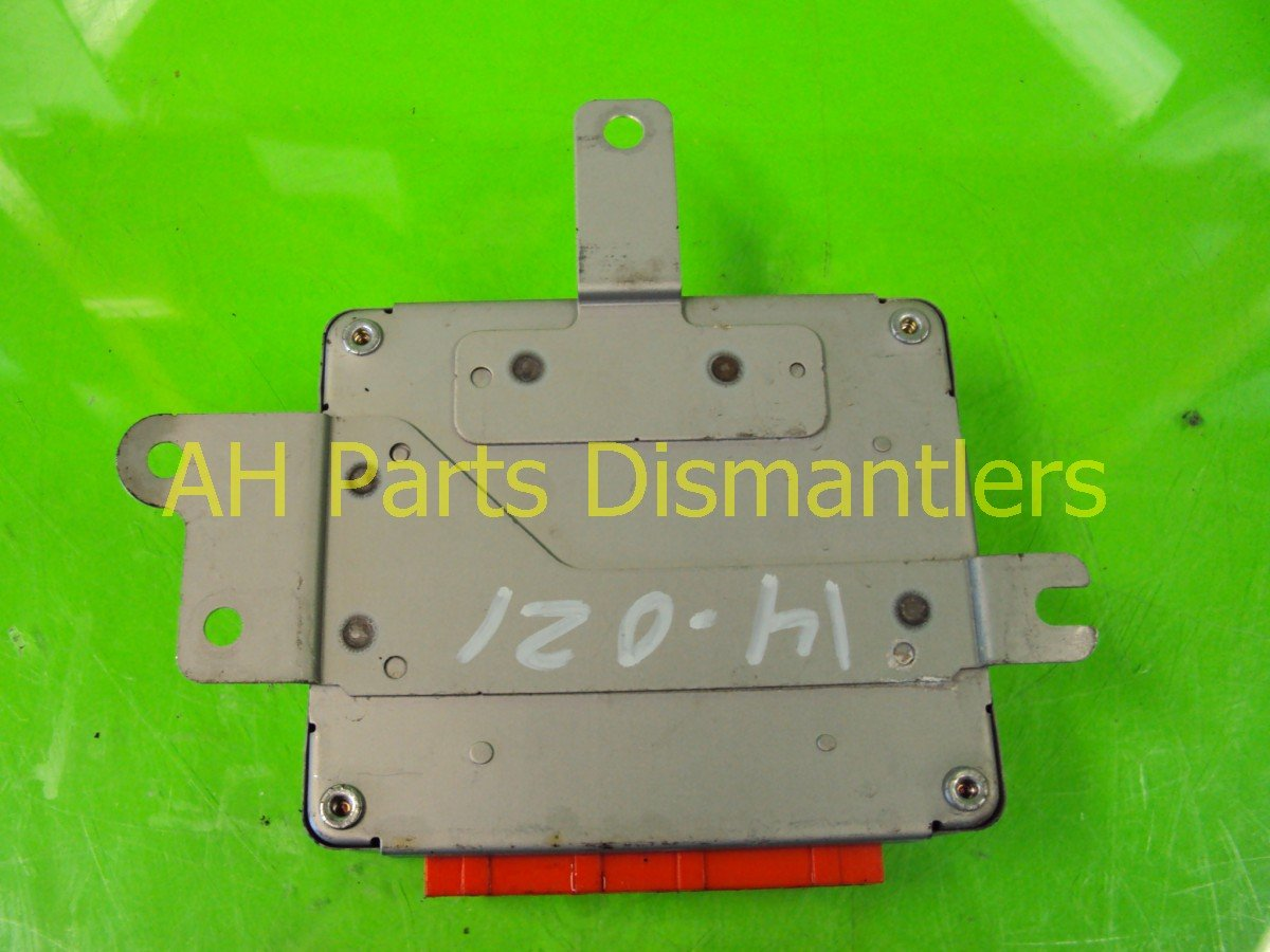 1998 Honda CR V Abs Unit 39790 S10 A03 Replacement