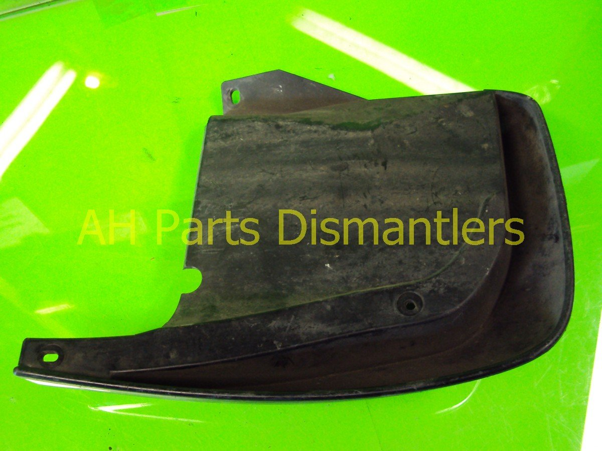 2005 Acura RL Splash guard Rear passenger MUD FLAP Replacement