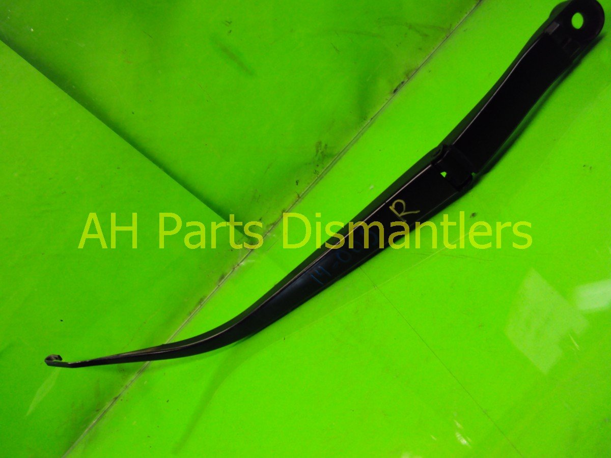 2004 Acura TL Windshield Passenger WIPER ARM Replacement
