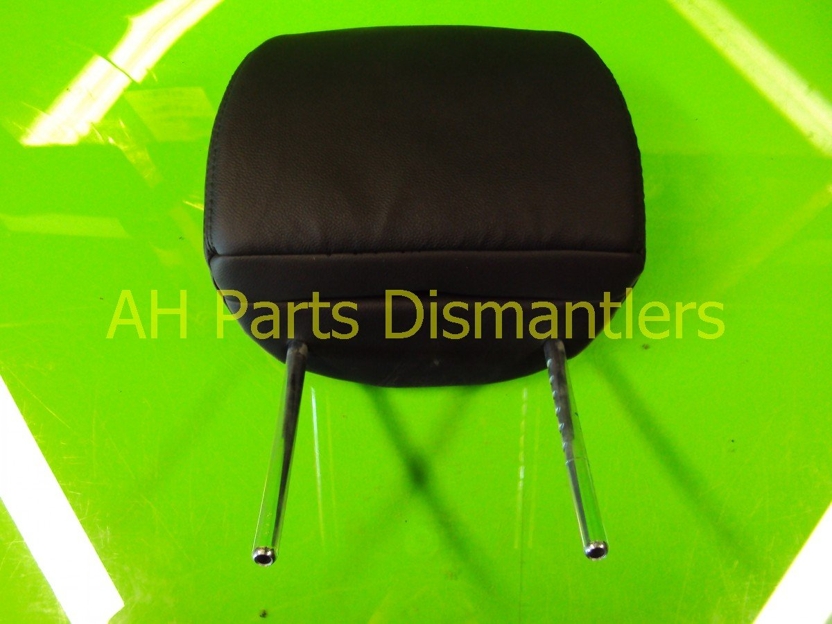 2012 Honda Accord FR SEAT HEADREST BLK LEATHER INDENT 81140 TE0 A42ZA 81140TE0A42ZA Replacement