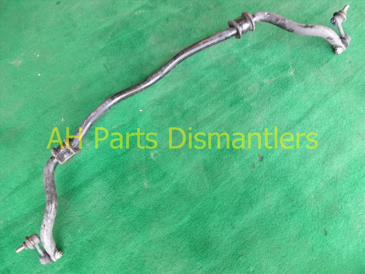 2010 Acura TL Stabilizer Sway FR TOWER BAR 74180 TK4 A00 74180TK4A00 Replacement