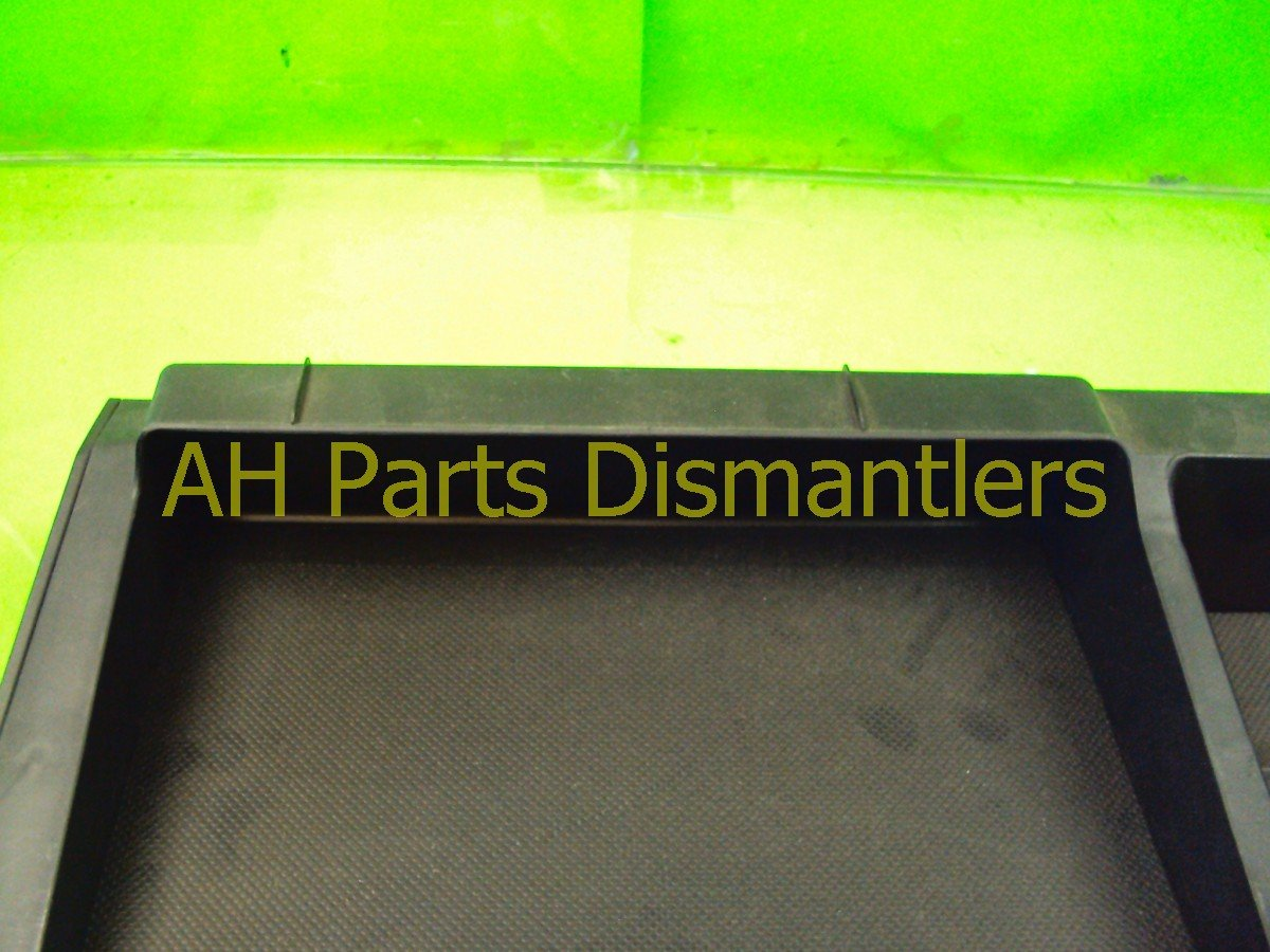 2006 Acura RL Compartment MANUAL BOX not the main glovebox 77502 SJA A02 77502SJAA02 Replacement
