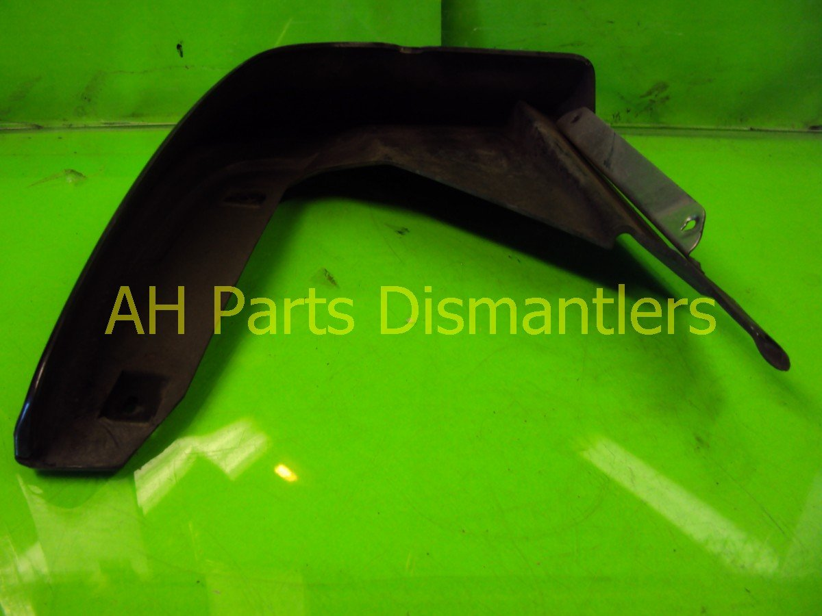 2010 Acura TL Splash guard Rear passenger MUD FLAP Replacement