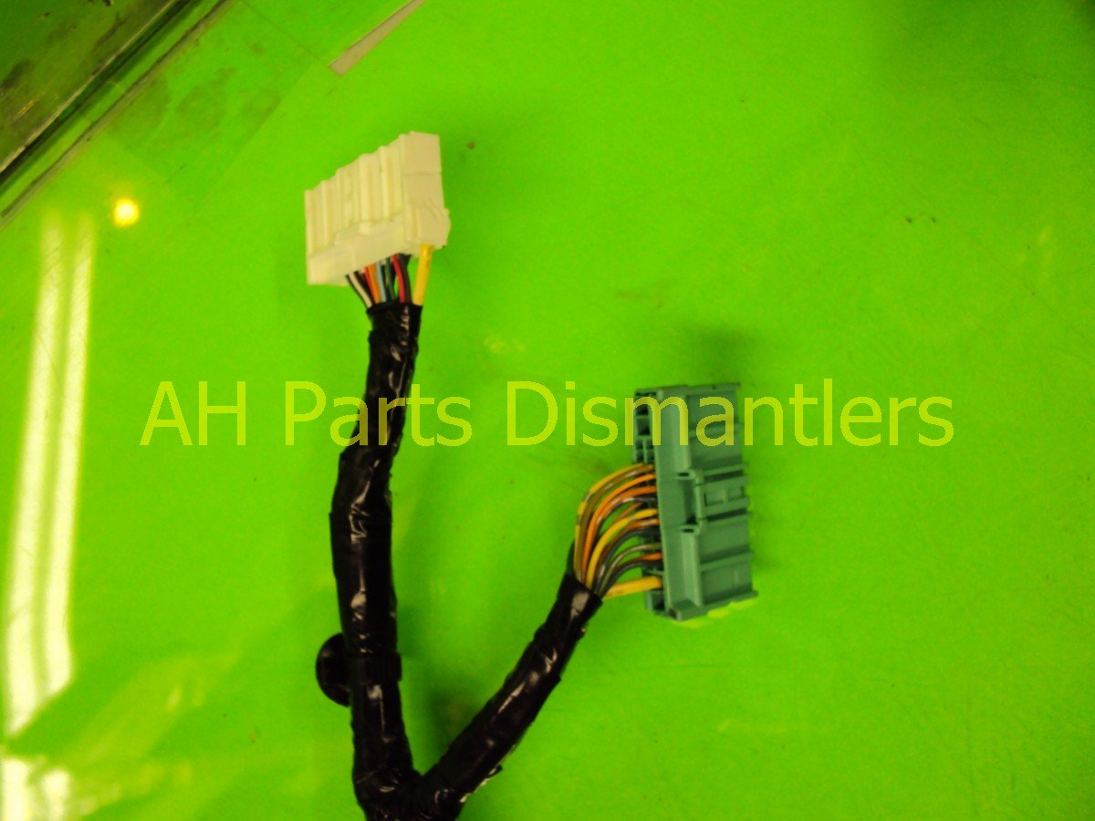 2010 Acura TL Audio Sub wire Harness 32118 TK4 A00 Replacement