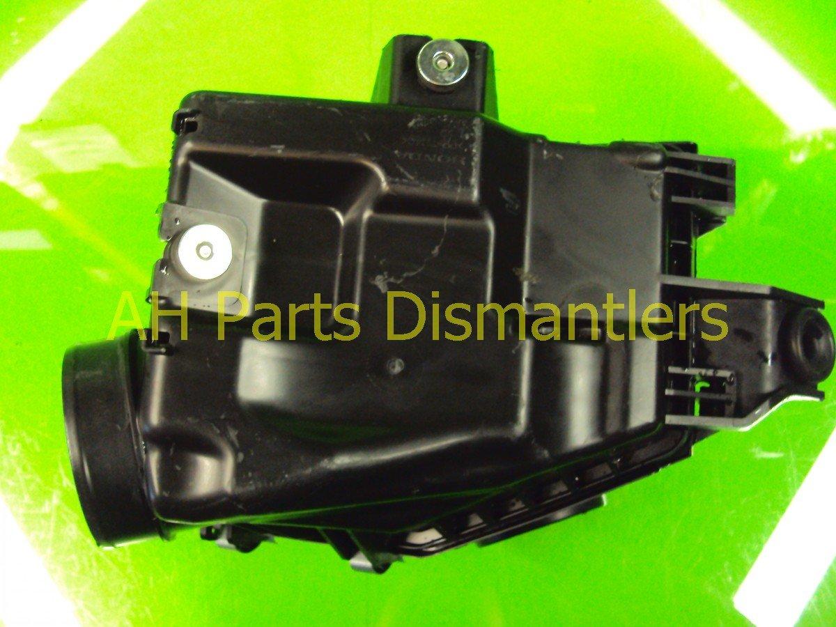 2012 Honda Civic Intake Air Cleaner Replacement