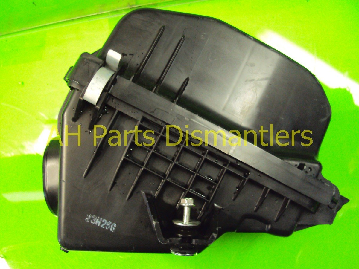 2012 Honda Civic Intake AIR CLEANER Replacement