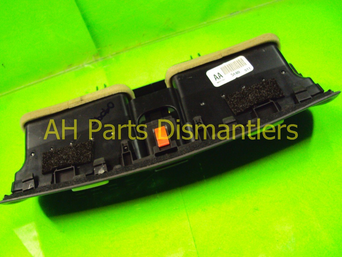 2010 Acura TL UPPER PANEL ASSY 77270 TK4 A01ZA 77270TK4A01ZA Replacement