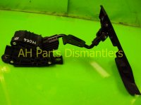 2010 Acura TL Brake Pedal 46600 TA0 A83 Replacement