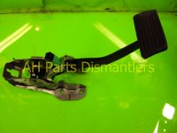 2010 Acura TL BRAKE PEDAL 46600 TA0 A83 46600TA0A83 Replacement