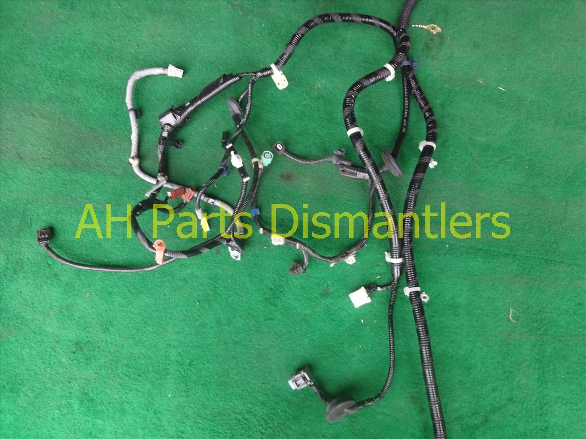 2010 Acura TL Left Side Wire Harness 32160 TK4 A00 Replacement