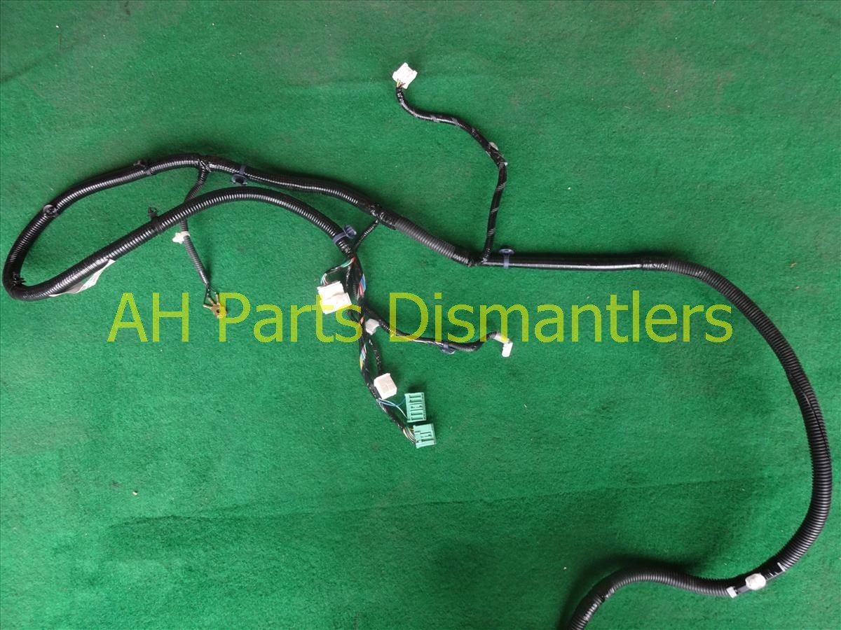 2010 Acura TL LEFT SIDE WIRE HARNESS 32160 TK4 A00 32160TK4A00 Replacement