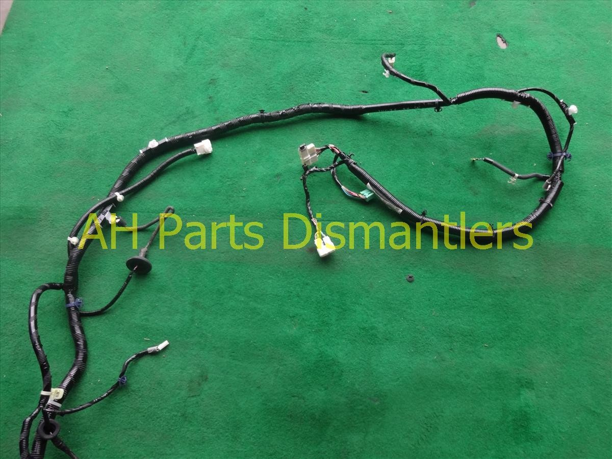 2010 Acura TL Passenger FLOOR WIRE HARNESS 32140 TK4 A00 32140TK4A00 Replacement