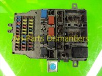 2005 Acura RL Driver DASH FUSE BOX 38200 SJA A03 38200SJAA03 Replacement