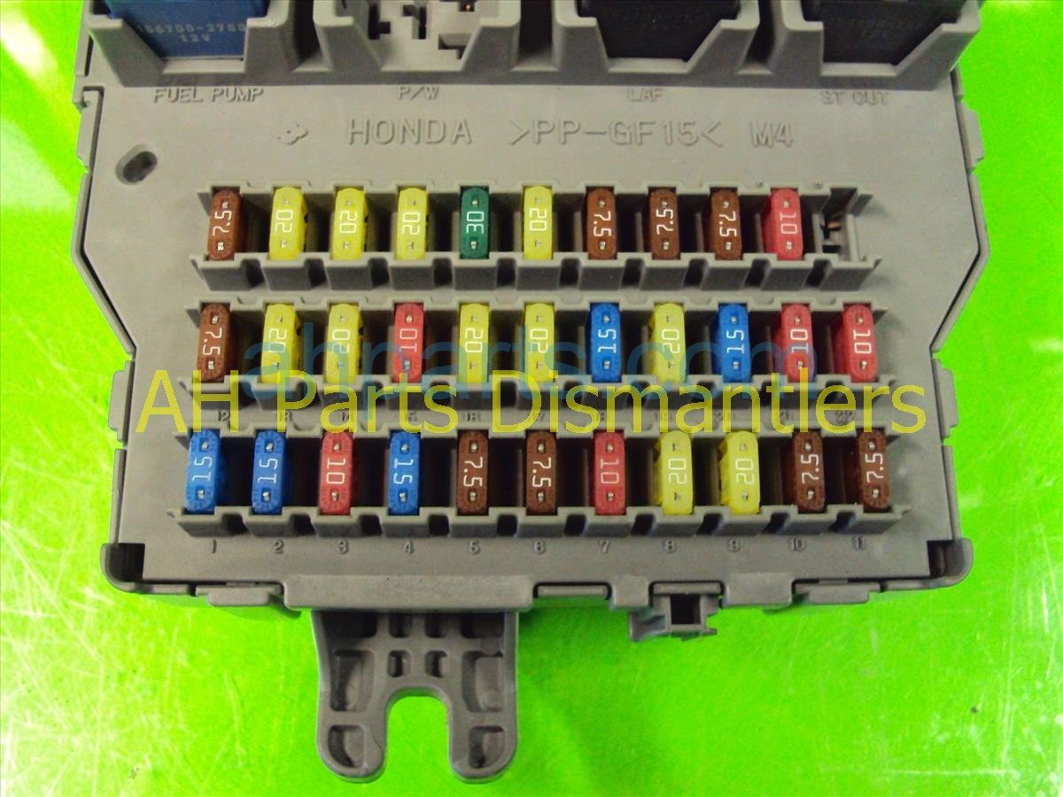 DSC08388?watermark=false buy $100 2005 acura rl driver dash fuse box 38200 sja a03 refuse box nampak at soozxer.org