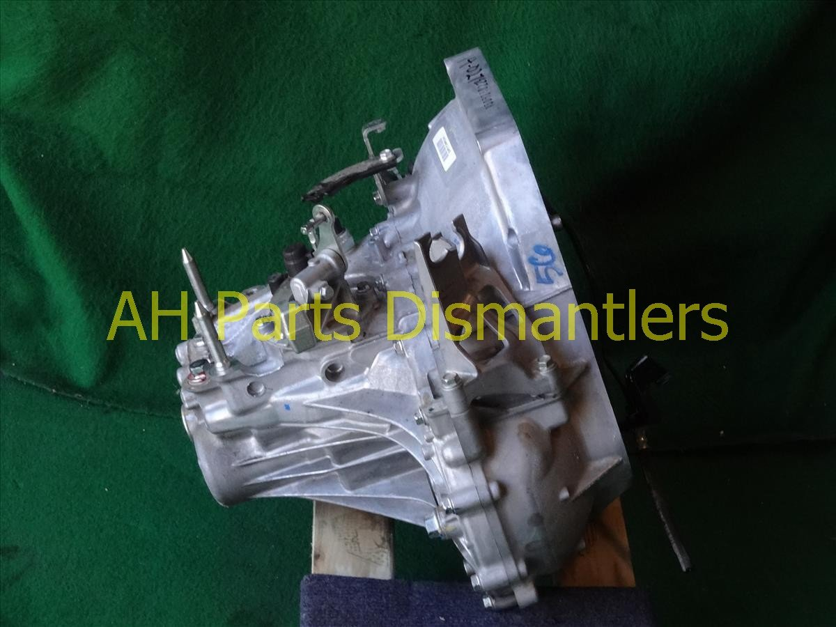 2013 Honda Civic TRANSMISSION 6 MONTH WARRANTY Replacement