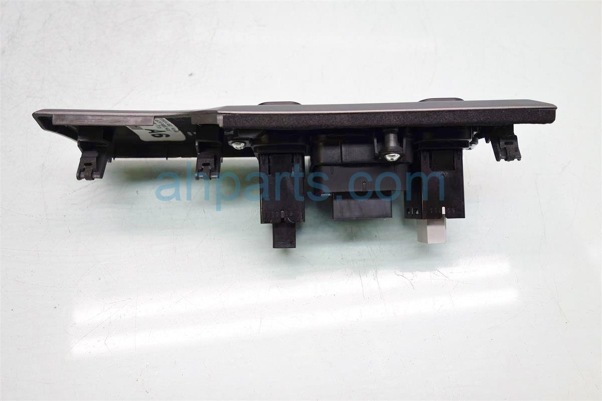 2011 Honda FIT Power Window Control SUNROOF SLIDING DOORS CRUISE SWITCH Replacement