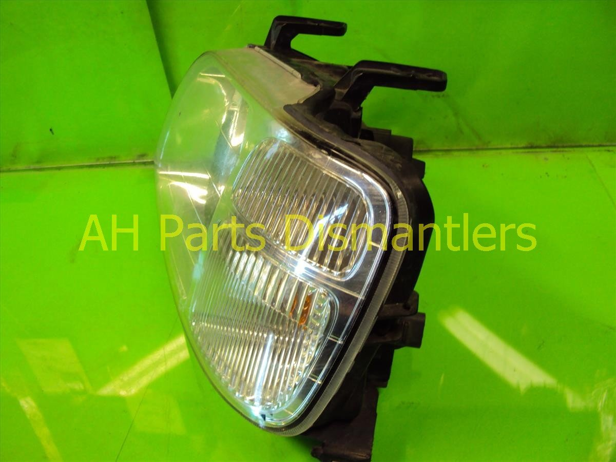 1998 Honda CR V Lamp Driver HEADLIGHT see 33151 S10 A01 33151S10A01 Replacement