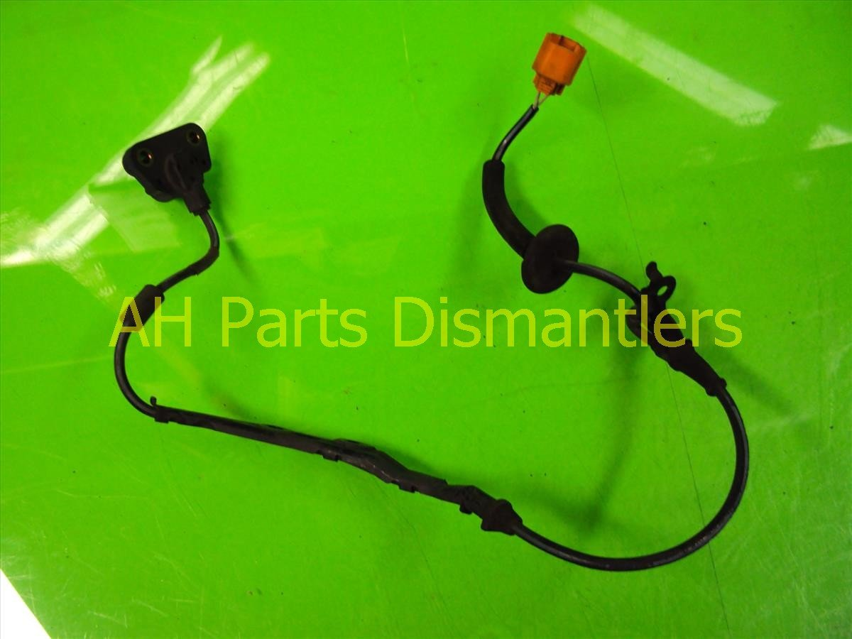1999 Honda Prelude Front passenger ABS SENSOR 57450 S30 000 57450S30000 Replacement