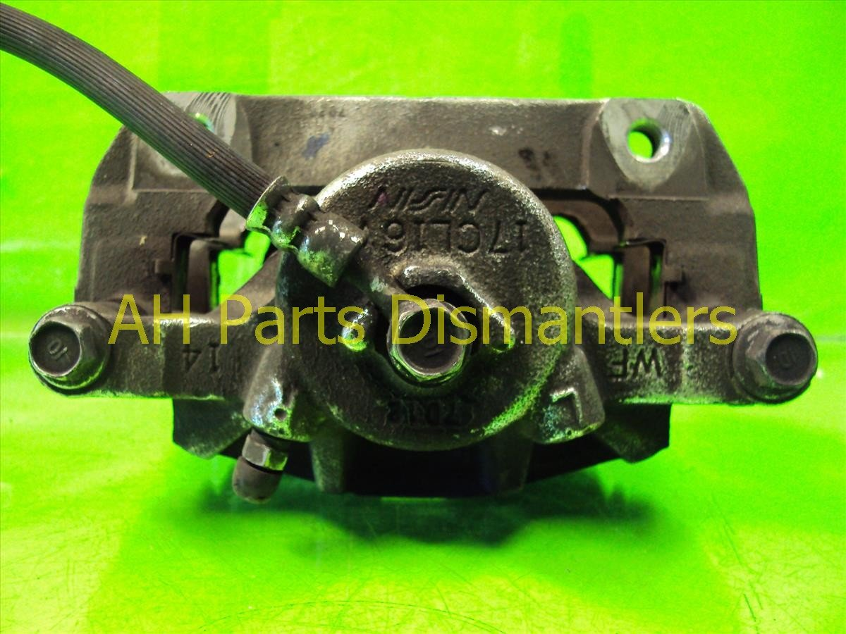 2007 Acura TL Front passenger BRAKE CALIPER 45018 SEP A00 45018SEPA00 Replacement