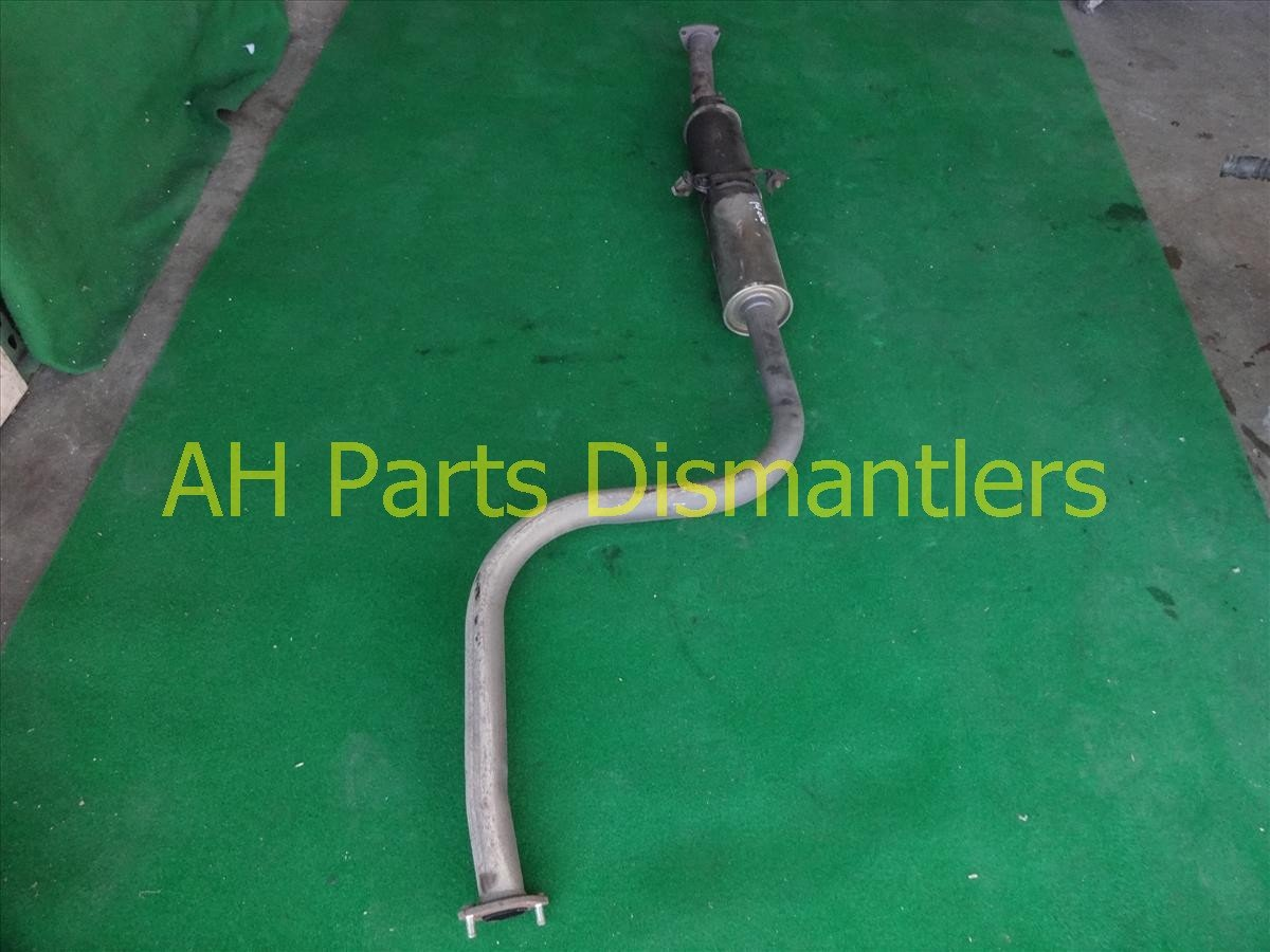 2006 Honda CR V EX PIPE B 18220 S30 A32 18220S30A32 Replacement